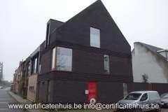 blowerdoortest-woning-Gent